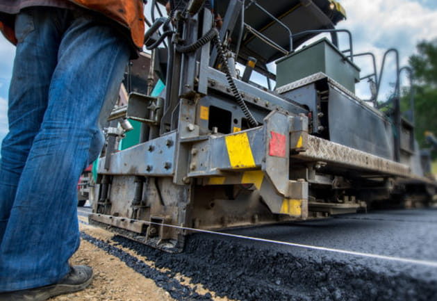 SE Michigan Asphalt Paving | The Asphalt Company - hp-content-1